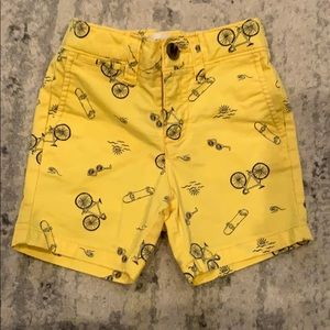 Old Navy 18-24M shorts